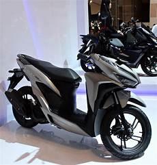 Modifikasi New Vario 150 2018 by File Honda Vario 150 Indonesia International Motor Show