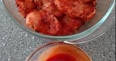 Pulled Pork Marinade Rezept Saucen H 228 Hnchen Und