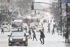Malvorlagen New York Weather Weather Historic On Its Way To New York Ny