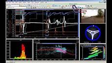 magneti marelli wintax4 data analysis tool demo telemetry youtube
