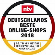 Deutschlands Beste Shops 2018