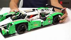 lego technic 42039 24 hours race car review by 뿡대디