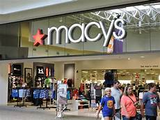 m8racyss mall officials expect st clairsville macy s to remain