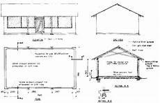 broiler house plans farm structures ch6 building production
