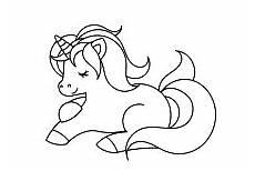 Unicorn Malvorlagen Kostenlos Unicorn Malvorlage Kostenlos Coloring And Malvorlagan