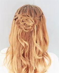 frisuren lange haare offen geheimnisse frisur