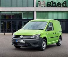 new vw transporter and vw caddy launches