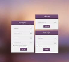 modern web forms form design web mobile web design