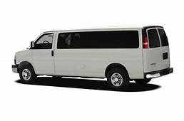 2012 Chevrolet Express 1500 Reviews Specs And Prices