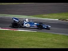 Historic Formula 1 Monza Coppa Intereuropa 2015