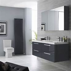 Bathroom Ideas Gray Vanity by Grey Bathroom Ideas For A Chic And Sophisticated Look