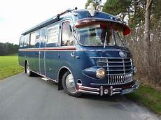 wohnmobil mercedes op311 7 49t oldtimer bj 1955 das