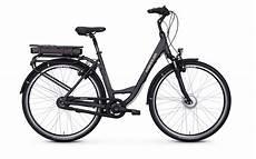 e bike city 2019 haarlem eco by kreidler