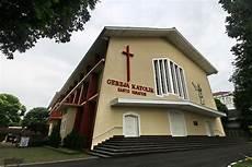 Gema Eklesia Paroki Santo Ignatius Magelang