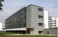 lessons from the bauhaus school of art and architecture