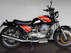 moto guzzi mille gt for sale moto guzzi mille gt 1991 offered for gbp 11 379