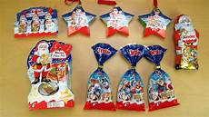 kinder chocolate stuff