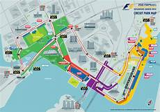 Experience The Thrill Of The Singapore Grand Prix Asia S