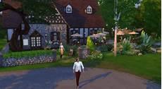 Sims 4 T 233 L 233 Chargement Restaurant Sans Cc No Cc
