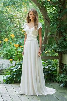 prix de la robe votre robe de mariage boheme 66016 lillian west proche