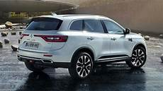 renault koleos 2016 new car sales price car news