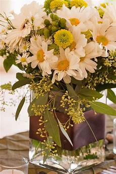 best of my finds daisy wedding centerpieces