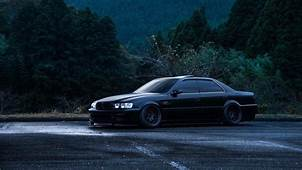 TOYOTA CHASER / JZX100  Toyota Japan Cars Classic