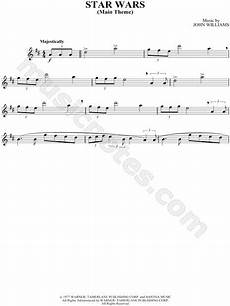 print and download star wars alto saxophone sheet music from star wars arranged for alto
