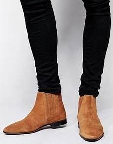 Boots Homme Mode Les 8 Meilleures Images De Bottines Homme Cuir Marron En