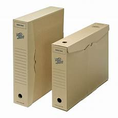 leoff archival filing data storage box for a4 a3 documents