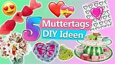 Muttertagsgeschenke Selber Machen - muttertagsgeschenke 5 muttertag diy ideen zum selber