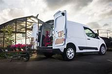 Ford Transit Connect Dimensions 2013 On Capacity