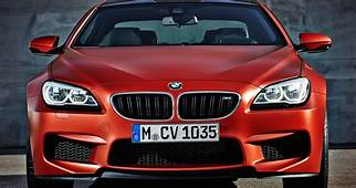 2015 BMW New Cars  Photos 1 Of 11