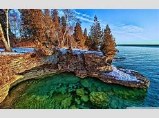 Lake Michigan 2 Wallpaper 2560x1600 : Wallpapers13.com