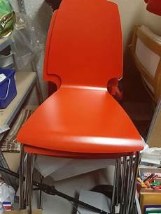 stuhl rot stuhl rot stabil 8 st 252 ck kaufen auf ricardo