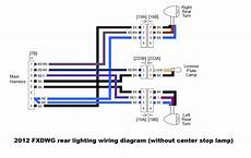 2003 Harley Dyna Wiring Diagram by Dyna Models Wiring Diagram Links Index Part 1 Page