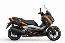 Yamaha Introducing New X Max 300 Scooter Autoevolution