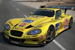 Gillet Vertigo Race Car 04  Gran Turismo Wiki FANDOM
