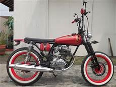Modif Motor Cb 100 by Lipby Blogs Modif Motor Honda Cb 100
