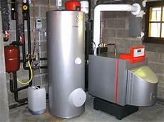 Chaudiere Fioul A Condensation Chauffage Sur