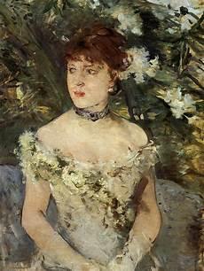 berthe morisot impressionist painter tutt art pittura scultura poesia musica