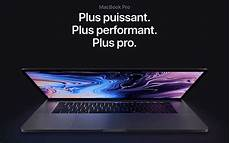 reparer macbook pro macbook pro 2018 apple bloque les macs r 233 par 233 s hors
