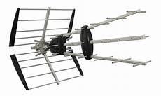 antenne rateau hertzienne compatible tnt hd