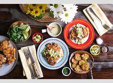 Paleo Latin American Dinner Party
