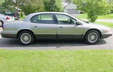 how do i learn about cars 1994 chrysler new yorker seat position control chrysler new yorker sedan 1994 platinum for sale 2c3ed46f0rh293263 1994 chrysler new yorker lhs