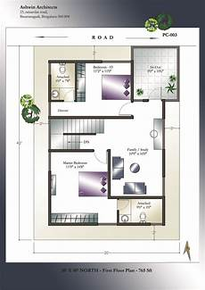 by vasanthkumar first floor planning in 2019 house plans two story house plans