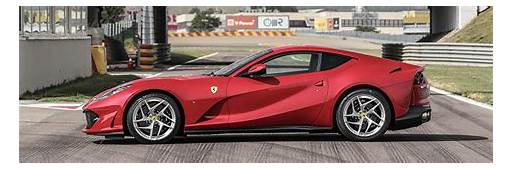 Ferrari 812 Superfast Gallery Photos And Images