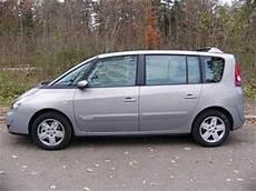 Renault Espace Iv En 10 Chiffres Cl 233 S