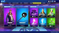 malvorlagen fortnite januar 2019 boutique fortnite du 13 janvier 2019 item shop january