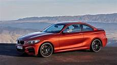 2017 Bmw 2 Series Revealed Ahead Of September Launch